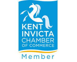 Kent Invicta Chamber of Commerce Logo