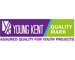 Young Kent Quality Mark Logo